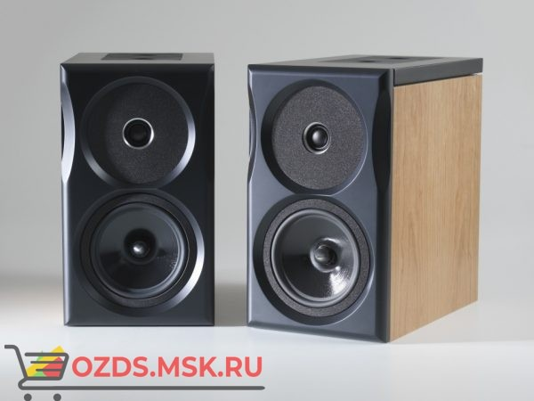 Полочные акустические системы Neat Ultimatum XLS. Цвет: Красный ясень