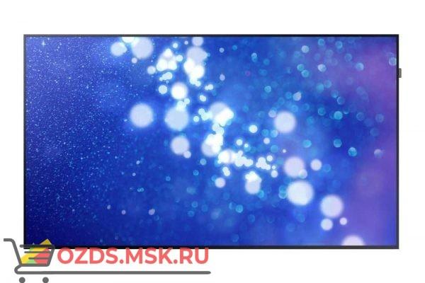 Samsung DM75E 75″: ЖК-панель