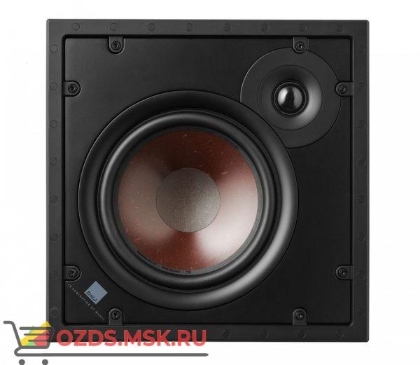 Встраиваемая акустическая система DALI PHANTOM H-80 Цвет: Белый WHITE]
