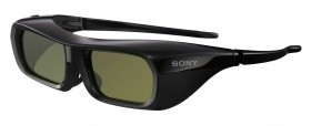 TDG-PJ1 Sony: 3D-очки для проекторов