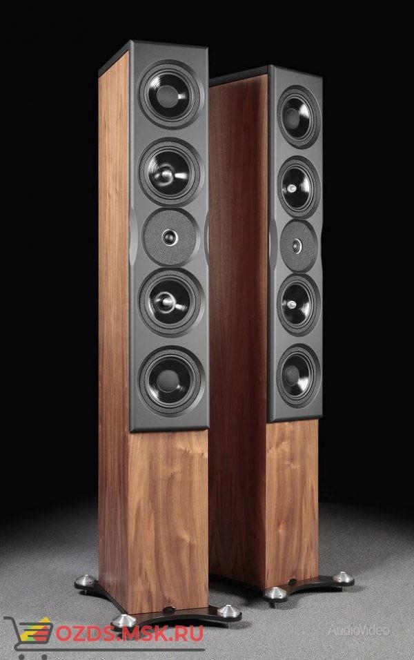 Напольные акустические системы Neat Ultimatum XL10. Цвет: Черный ясень