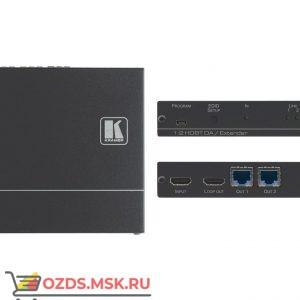 Kramer VM-2HDT: Передатчик HDMI по витой паре HDBaseT с двумя выходами
