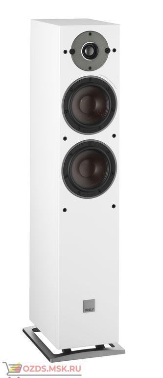 Напольная акустическая система DALI OBERON 5 Цвет: БелыйWHITE]