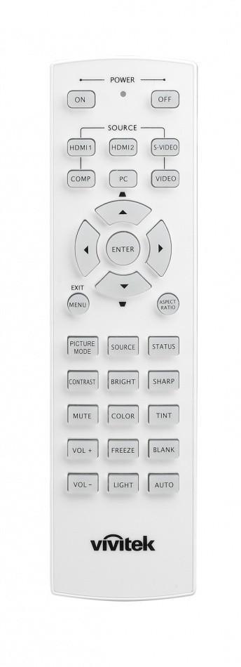 Пульт управления для Vivitek H5098