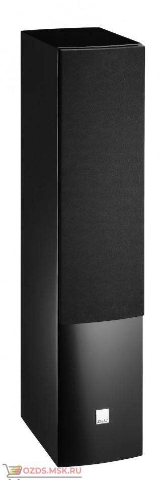 Напольная акустическая система DALI RUBICON 5 Цвет: Черный глянцевый BLACK HIGH GLOSS
