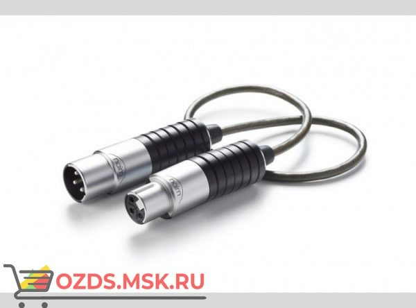 Naim Super Lumina Interconnect 4Pin на XLR (Комплект) для NAP300/500: Межкомпонентный кабель
