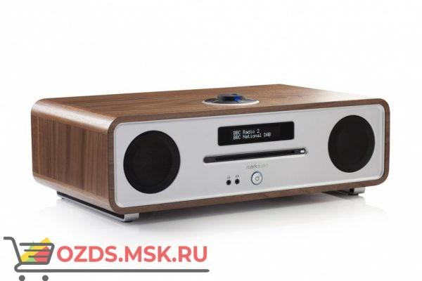 Аудиосистема Ruark R4MK3 Цвет: Орех RICH WALNUT VENEER