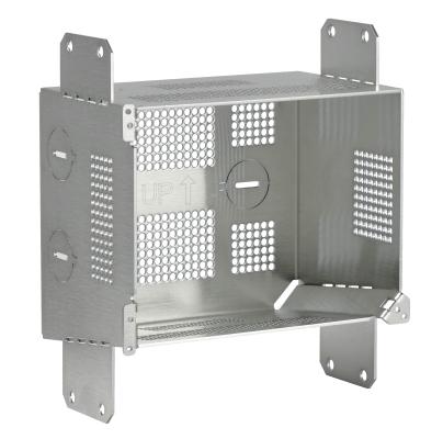 """настенный короб для Modero® NXD-CV5 5"""" (FG038-10)"""
