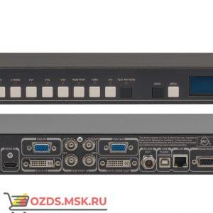 VP-794 Масштабатор видеосигналов с 8 входами в сигнал DVI/VGA, для светодиодных экранов и проекционных видеостен