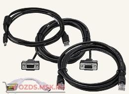 Набор кабелей для прогрммирования контроллеров NetLinx