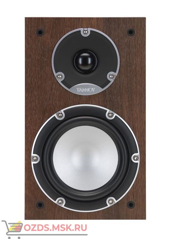 Полочная акустическая система Tannoy Mercury 7.1 Цвет: Орех WALNUT