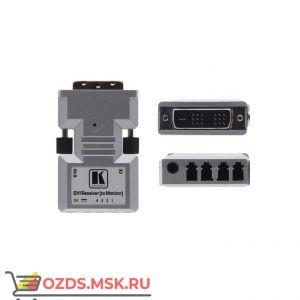 610R: Волоконно-оптический приемник DVI