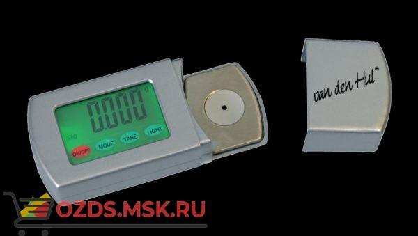 Цифровые весы с точностью (+/- 0,002 грамм), сенсорный цифровой дисплей: Цифровые весы