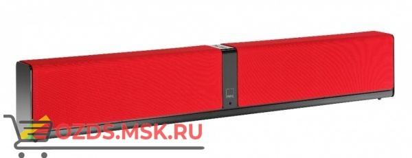 Саундбар DALI KUBIK ONE Цвет: Красный RED