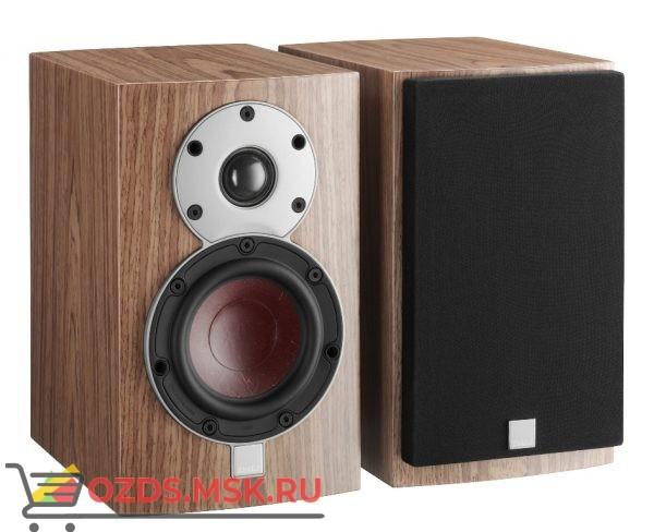 Полочная акустическая система DALI MENUET  Цвет: Орех WALNUT