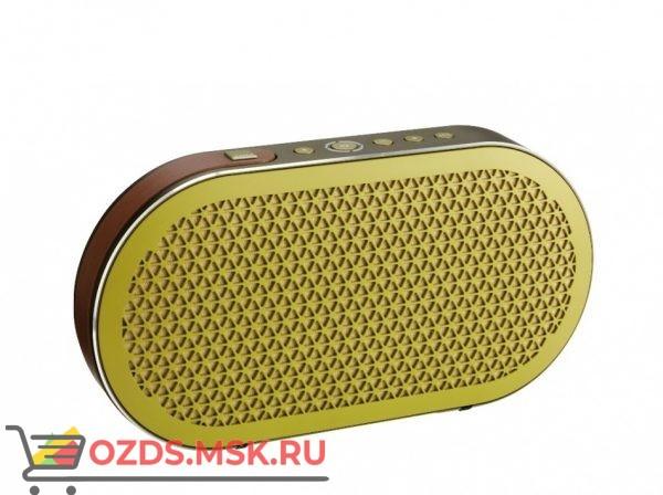 Портативная акустическая система DALI KATCH Цвет: Зеленый Green Moss