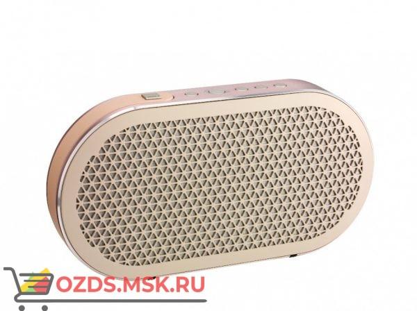 Портативная акустическая система DALI KATCH Цвет: Розовый Cloud Gray