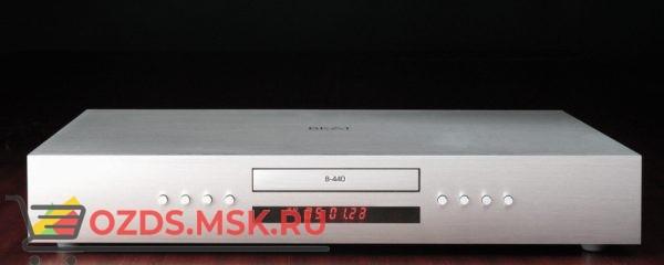 Проигрыватель компакт-дисков Densen Beat-440 XS [black/chrome]