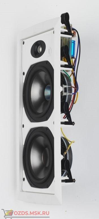 Встраиваемая акустическая система Tannoy iw 62TDC Цвет - белый WHITE