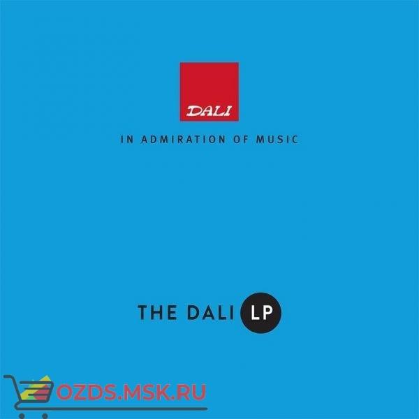 виниловый диск DALI LP vol 4