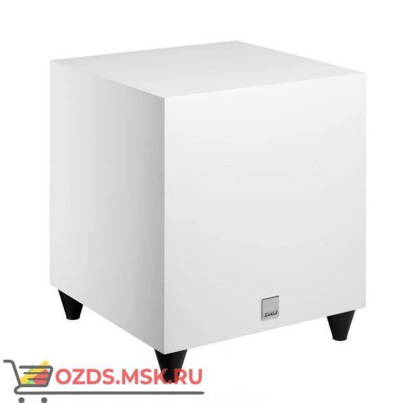 Активный сабвуфер DALI SUB C-8 D WHITE Цвет - белый WHITE