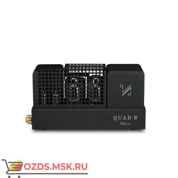 Quad QII CLASSIC. Цвет: Серый LANCASTER GREY