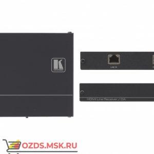Kramer TP-575: Приемник и ретранслятор по витой паре (TP) сигнала HDMI