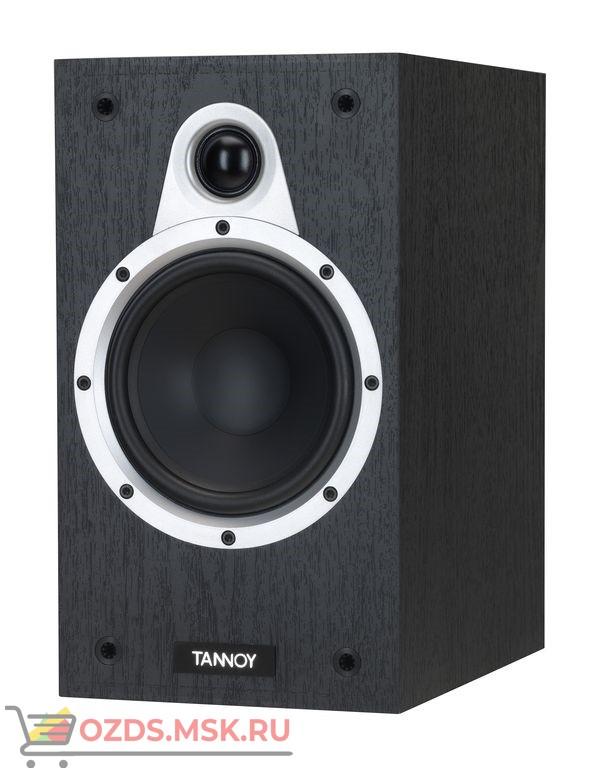 Полочная акустическая система Tannoy Eclipse One Цвет - черный дуб BLACK OAK
