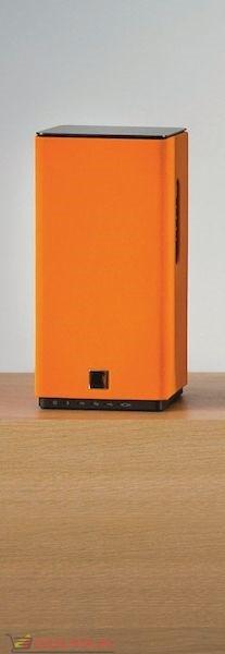 Защитная сетка DALI KUBIK FREE Цвет: Оранжевый ORANGE