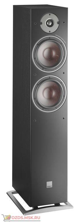 Напольная акустическая система DALI OBERON 7 Цвет: Черный дуб BLACK ASH