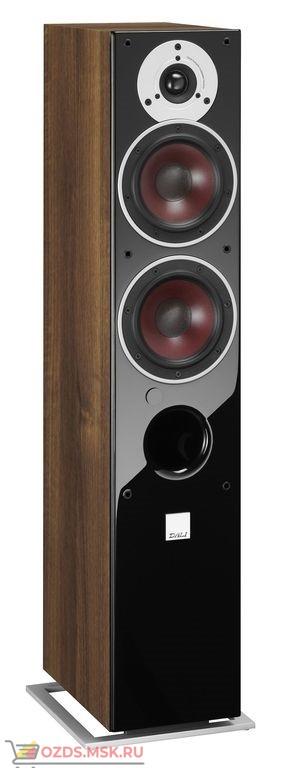 Напольная активная акустическая система DALI ZENSOR 5 AX Цвет: Светлый орех LIGHT WALNUT