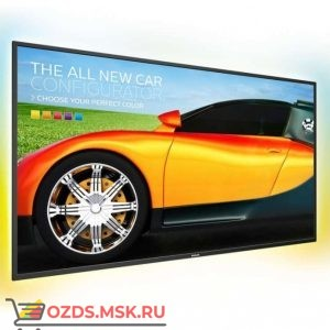 "LED панель Philips 43"" BDL4335QL/00"