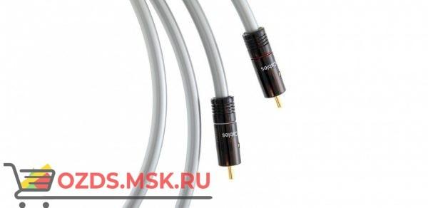 Atlas Element Superior Integra RCA-1.50 m: Межблочный кабель