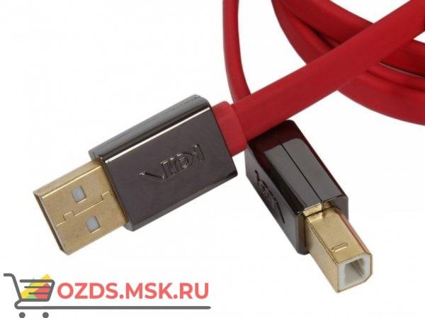 Кабель USB The VDH USB Ultimate. Длина 2,5 метра