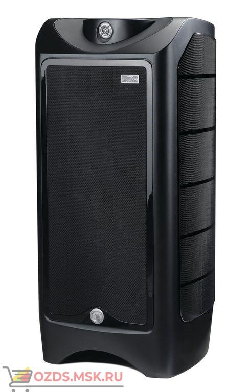 Напольная акустическая система Tannoy Kingdom Royal Carbon Black  Цвет: Черный карбон CARBON BLACK
