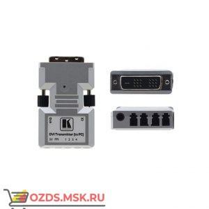610T: Волоконно-оптический передатчик DVI