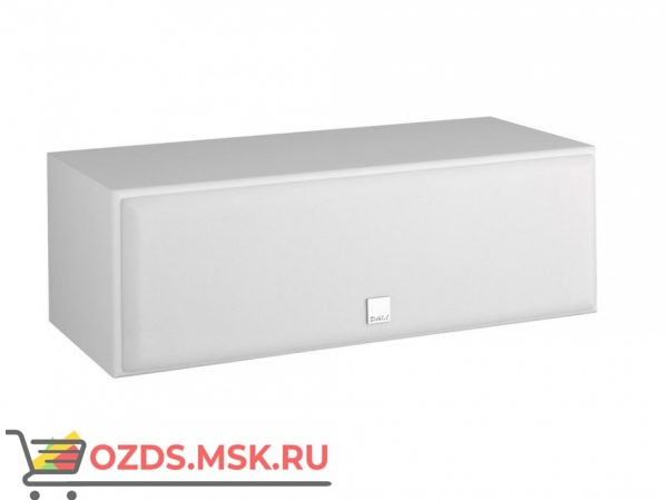 Центральный канал DALI SPEKTOR VOKAL  Цвет - белый WHITE