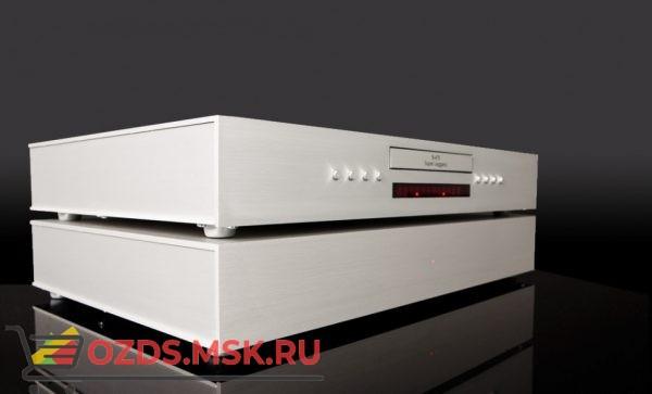 Проигрыватель компакт-дисков Densen Beat-475+2NRG albino