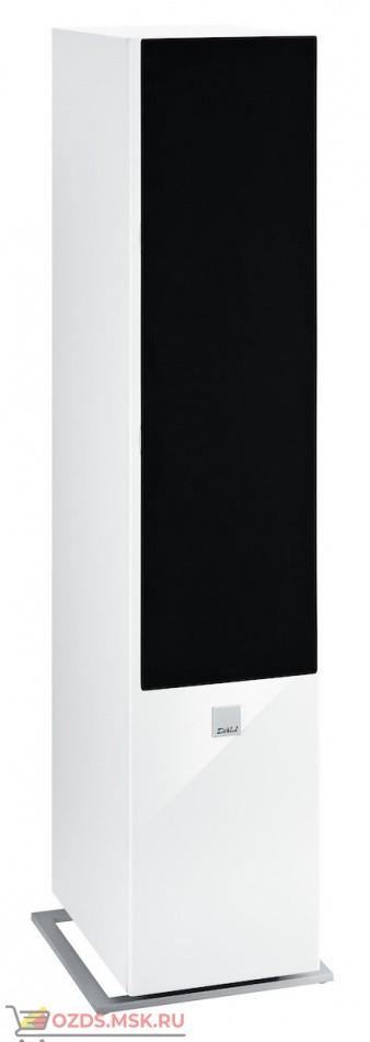 Напольная акустическая система DALI ZENSOR 7 Цвет - белый WHITE