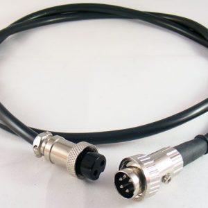 Naim Interconnect Lead SLIC: Межкомпонентный кабель
