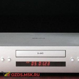 Densen Beat-440 PLUS  albino: Проигрыватель компакт-дисков