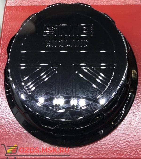 1239/SPBLK RECORD CLAMP SPECIAL EDITION BLACK: Цанговый универсальный прижимной диск (клэмпер)