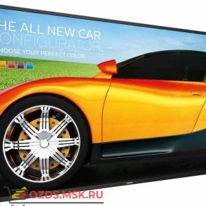 "LED панель Philips 55"" BDL5530QL/00"