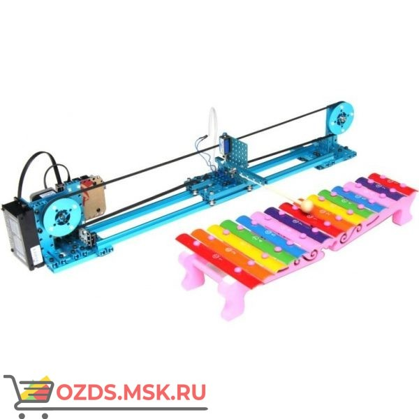 Робототехнический набор Music Robot Kit V2.0 (with Electronics)