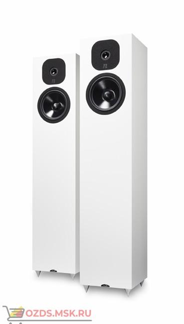 Напольные акустические системы Neat Momentum SX5i (без напольной площадки) Цвет: Белый