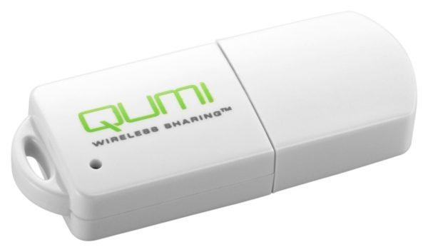 QW-WiFi10 для проекторов Vivitek: Модуль беспроводной сети