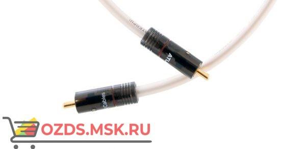 Atlas Element Integra 0.5м разъём RCA: Цифровой кабель