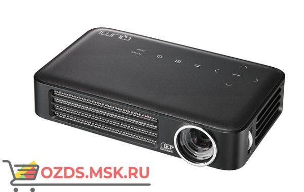 Vivitek Qumi Q6 (угольно-серый): Ультрапортативный LED-проектор