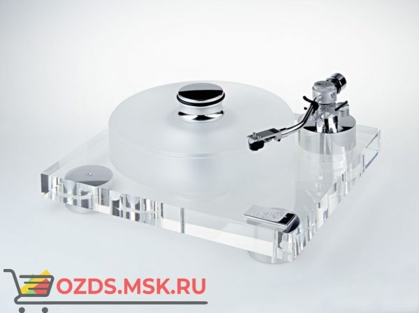 Виниловый проигрыватель Transrotor LEONARDO 40/60 TMD
