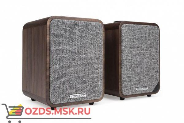Активная акустическая система Ruark MR1 MK2 Цвет: Орех RICH WALNUT VENEER]